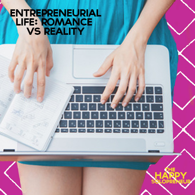 The Romance and Realism of Entrepreneurship