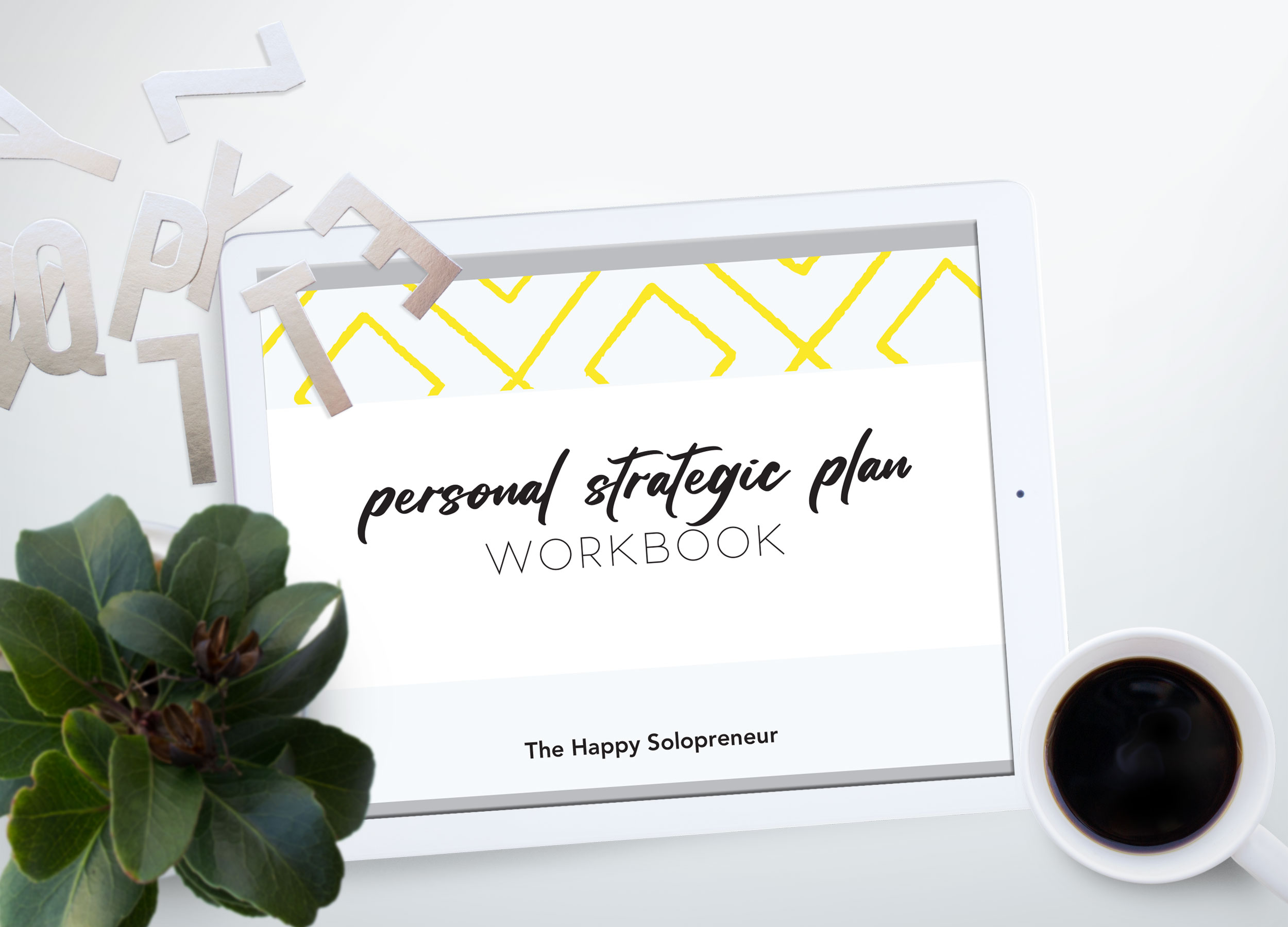 Why you need a personal strategic plan
