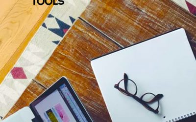 Our Favorite Organization Tools